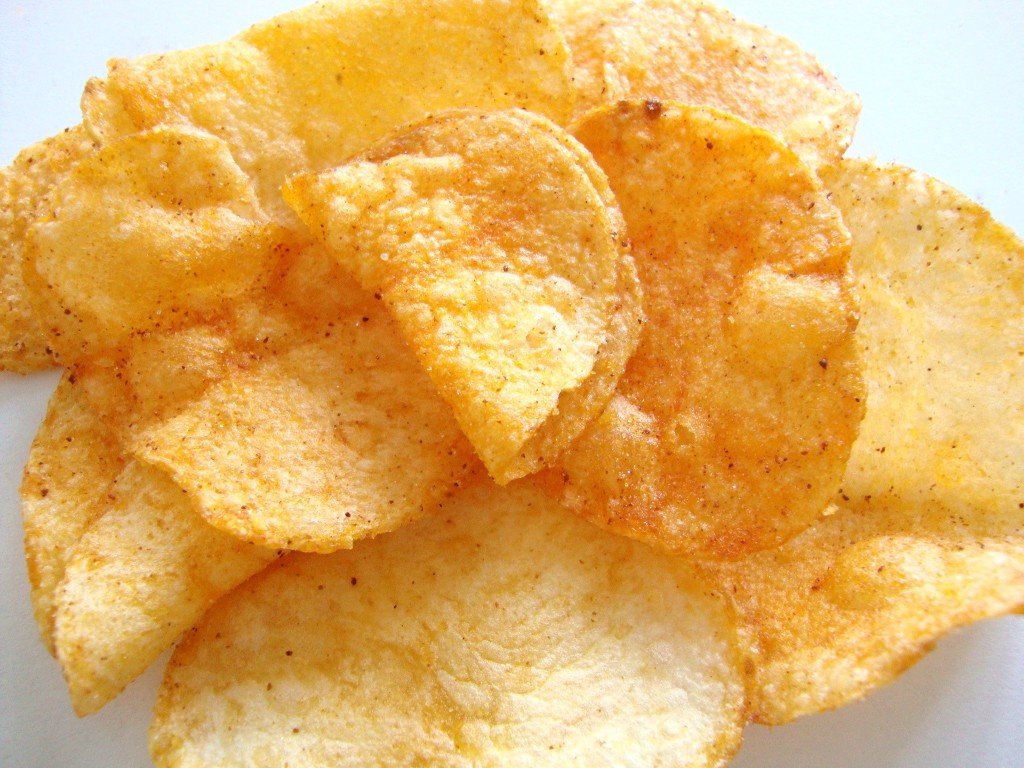 Lay's Barbecue Potato Chips