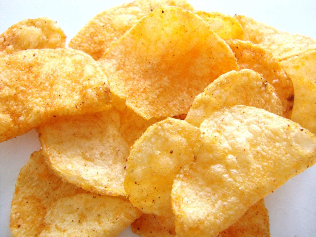 Click to Buy Lay's Barbecue Potato Chips