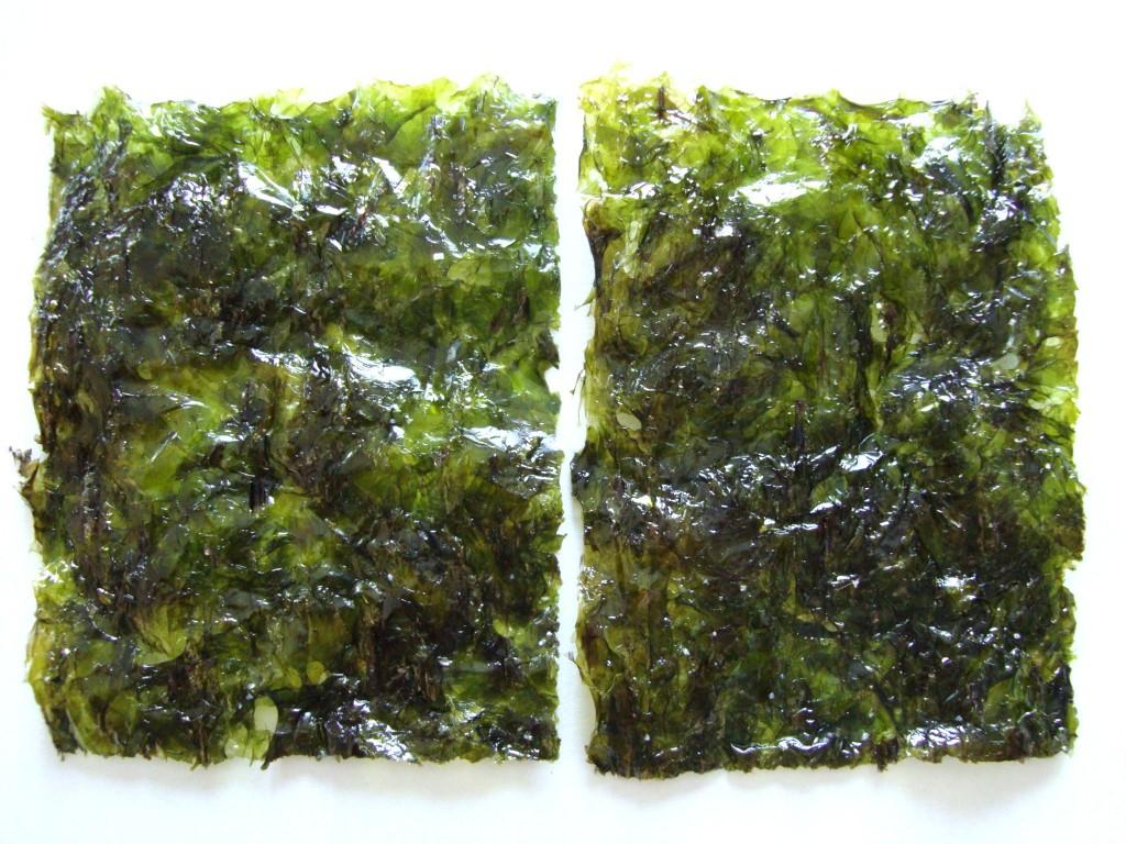 Click to Buy Kirkland Signature Roasted Seasoned Seaweed Winter Harvest