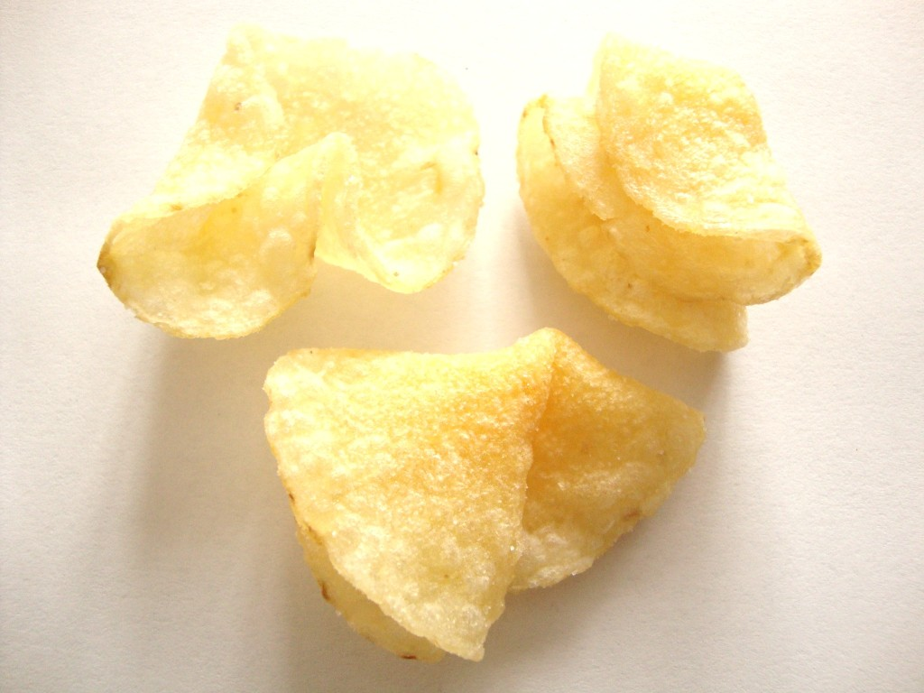 Click to Buy Deep River Snacks Sea Salt & Vinegar Kettle Cooked Potato Chips