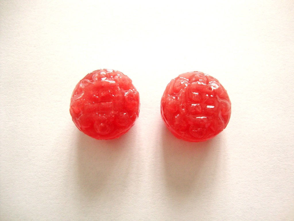 Click to Buy Torie & Howard Organic Hard Candy, meyer lemon & raspberry