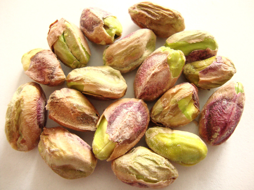 Kirkland Signature Roasted and Salted California Pistachios