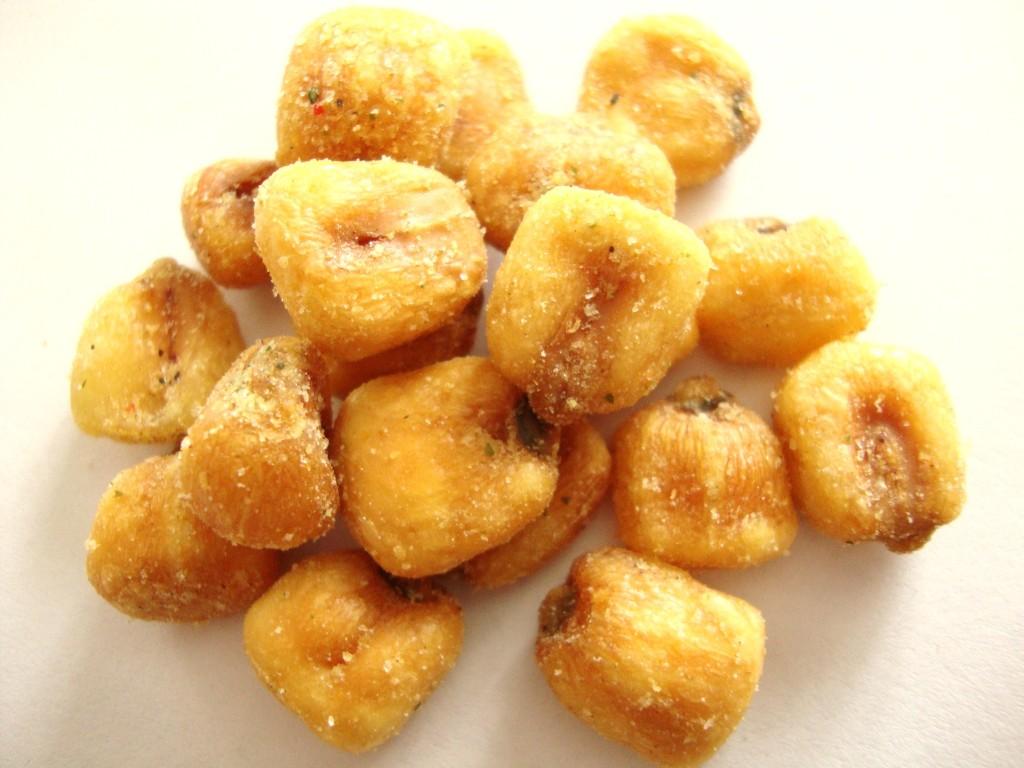Corn Nuts, Ranch