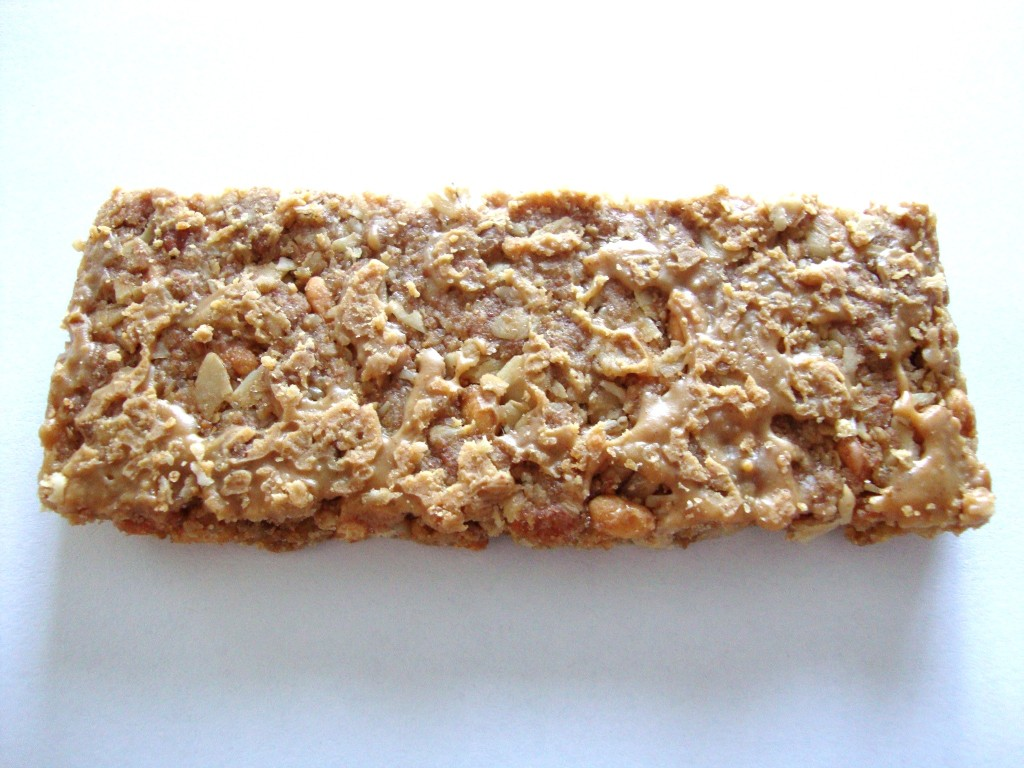 Nature Valley Peanut Butter Crunchy Granola Bars