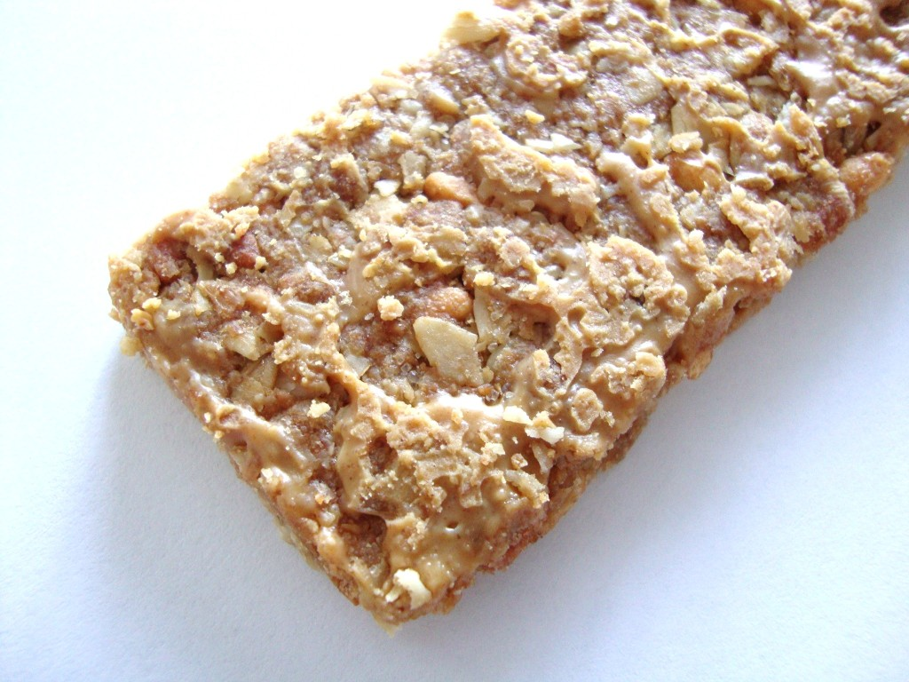 Click to Buy Nature Valley Peanut Butter Crunchy Granola Bars