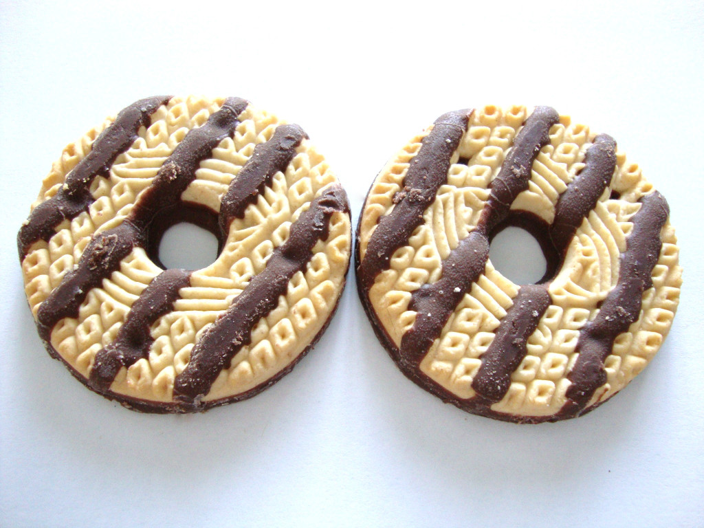 Keebler Fudge Stripes Original Cookies