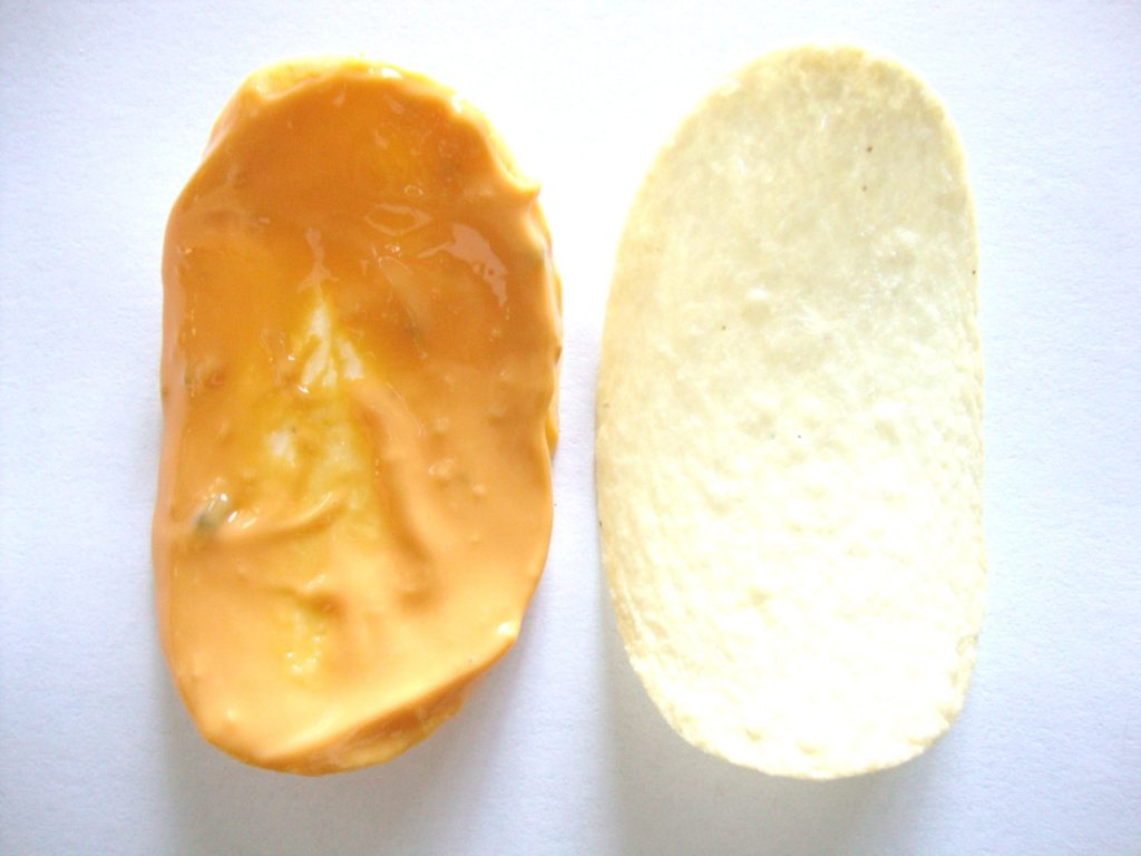 Pringles, The Original with Jalapeño Cheddar Dip