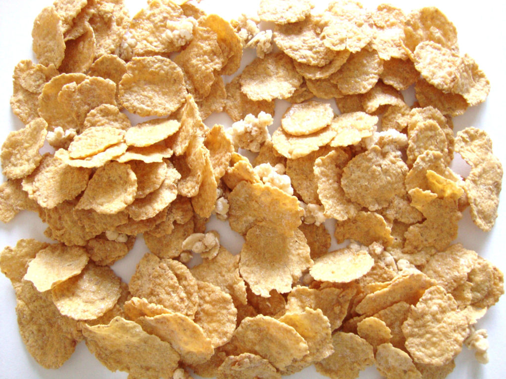 Fiber One Honey Clusters