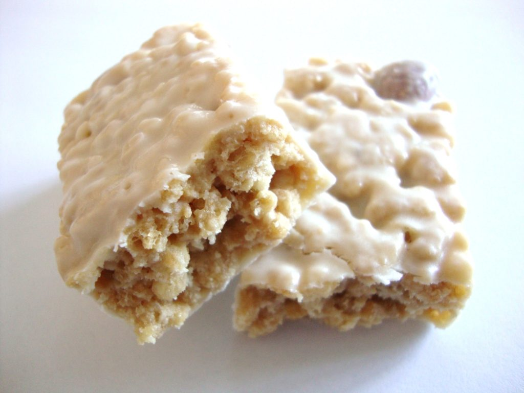 ZonePerfect Cinnamon Roll Nutrition Bar