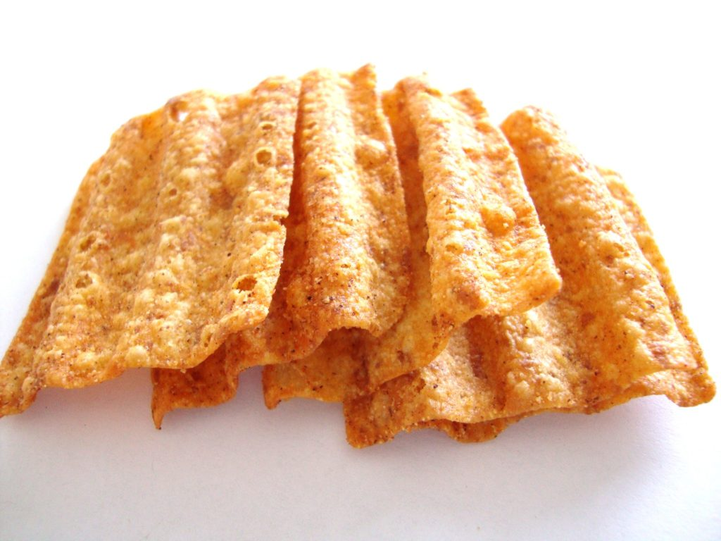 SunChips, Sweet & Spicy BBQ