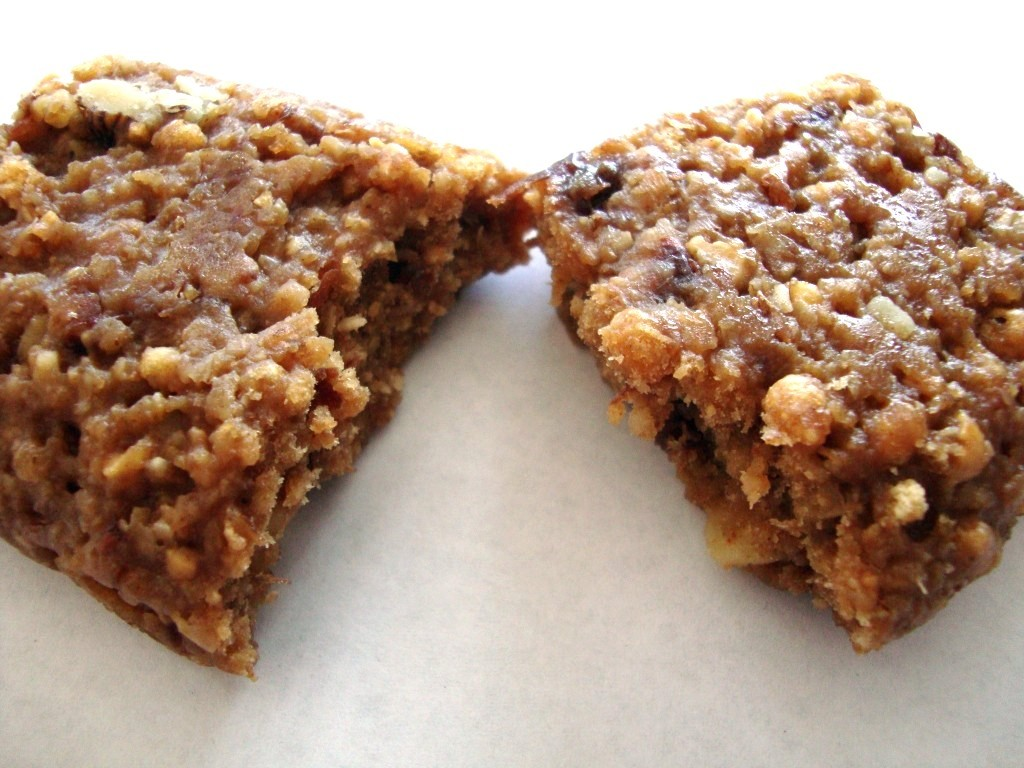 Click to Buy Clif Bar, Oatmeal Raisin Walnut