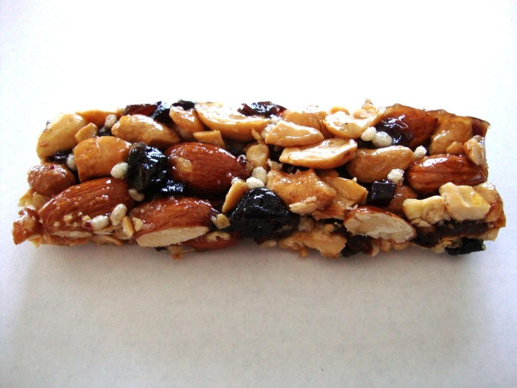KIND Fruit & Nut Bars, Blueberry Vanilla & Cashew