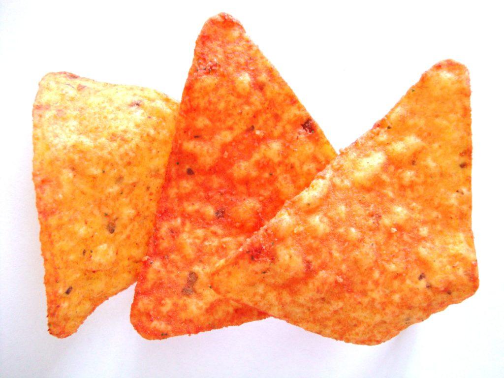 Click to Buy Doritos, Spicy Nacho