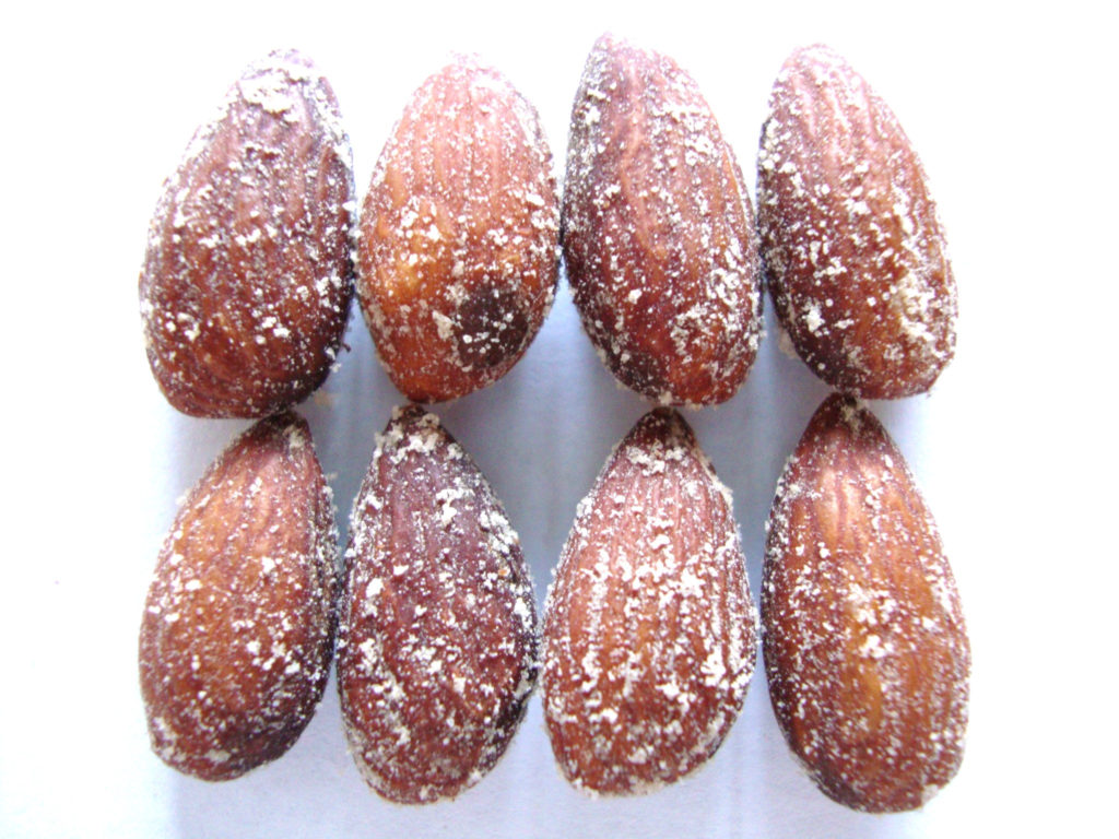 Click to Buy Blue Diamond Smokehouse Almonds