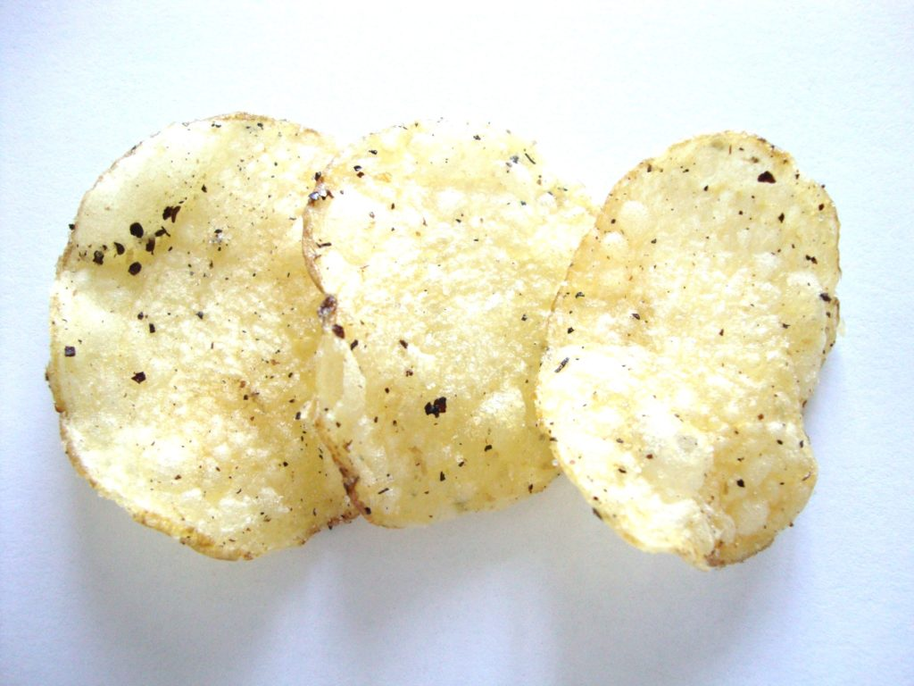 Click to Buy Dirty Potato Chips, Cracked Pepper & Sea Salt