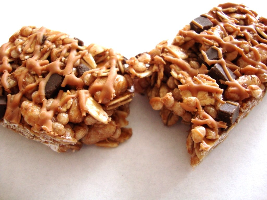 Click to Buy Kellogg's Special K Salted Caramel Chocolate Snack Bars