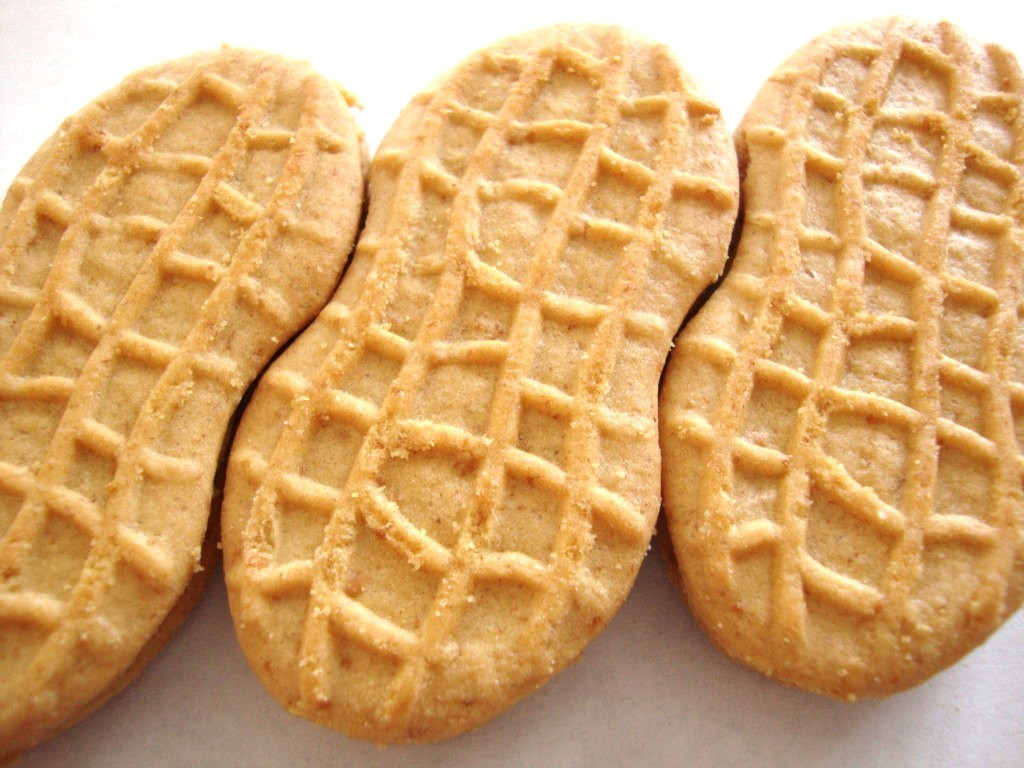 Click to Buy Nutter Butter Peanut Butter Sandwich Cookies