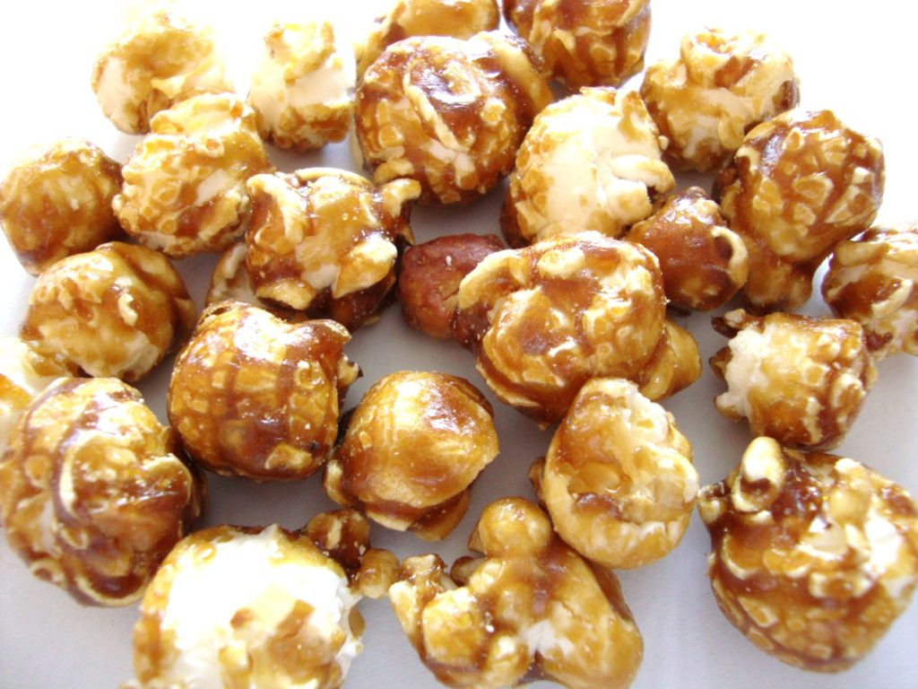 Cracker Jack Original Caramel Coated Popcorn & Peanuts