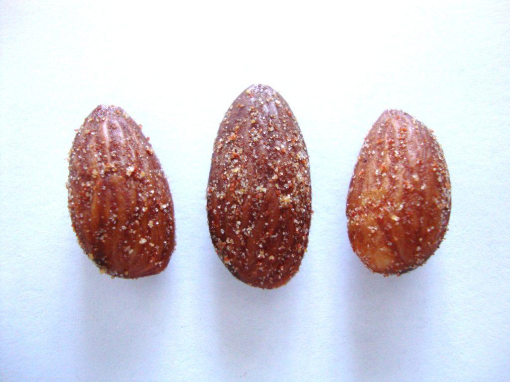 Click to Buy Blue Diamond Habanero BBQ Almonds