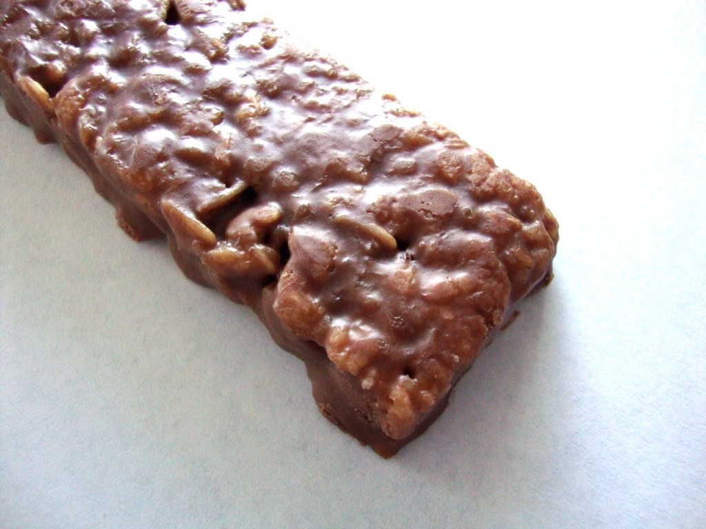 Sunbelt Bakery Fudge Dipped Coconut Granola Bar