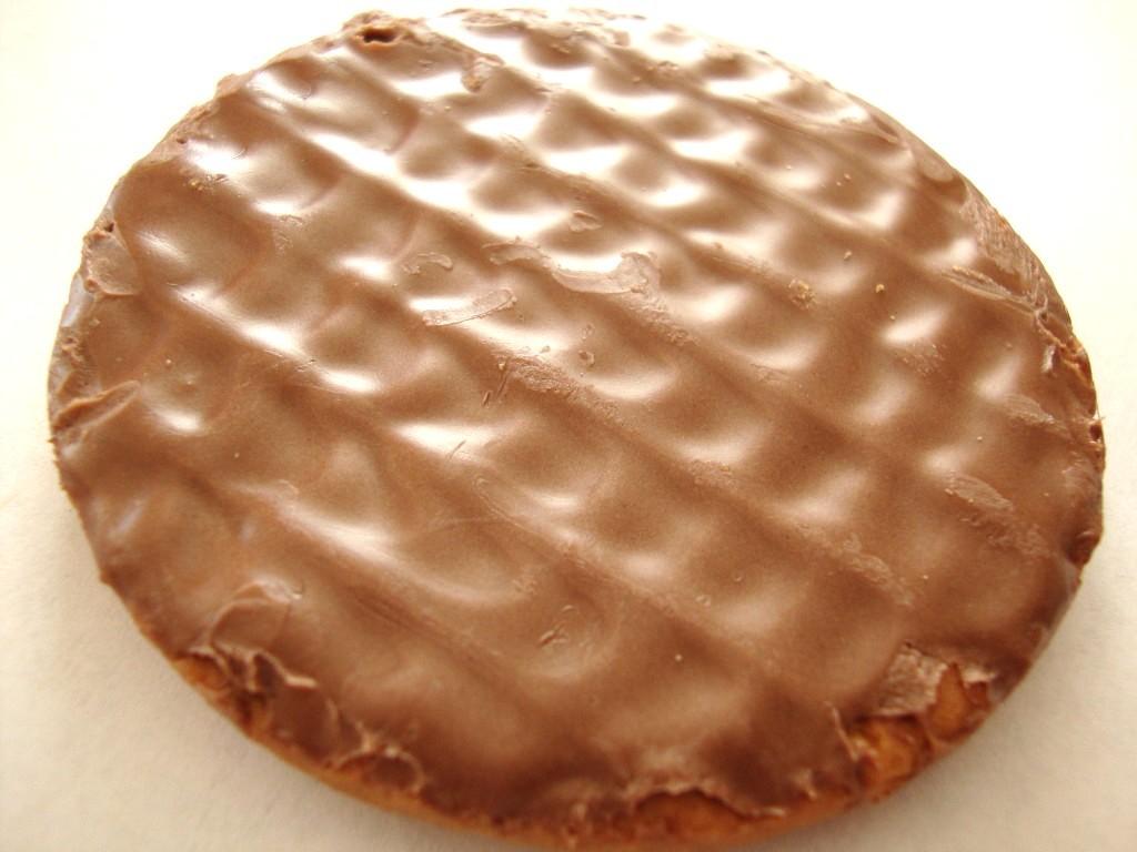 Click to Buy McVitie's Milk Chocolate Digestives