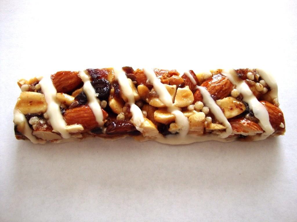 KIND Fruit & Nut Bars, Fruit & Nuts in Yogurt