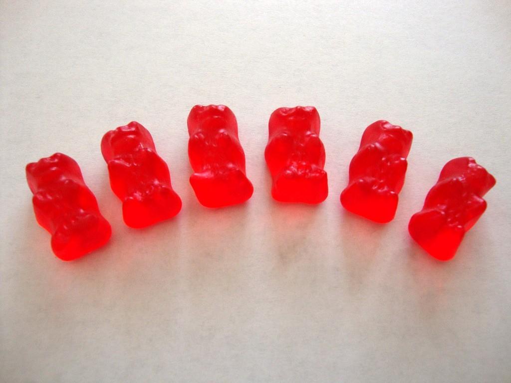 Click to Buy HARIBO Gold-Bears Gummi Candy