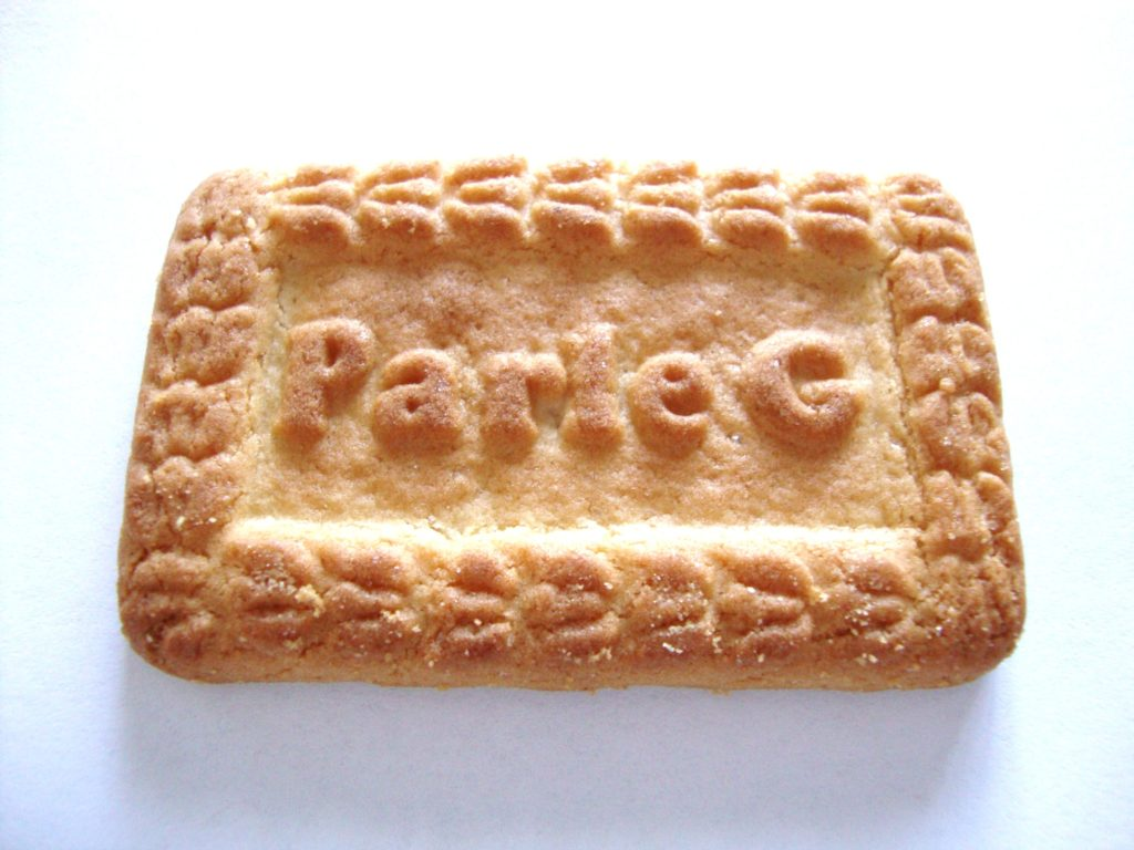 Parle-G Original Gluco Biscuits