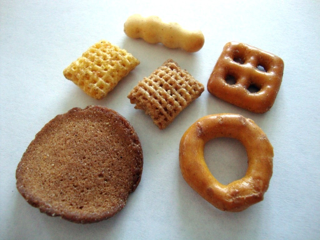 Click to Buy Chex Mix Traditional Snack Mix
