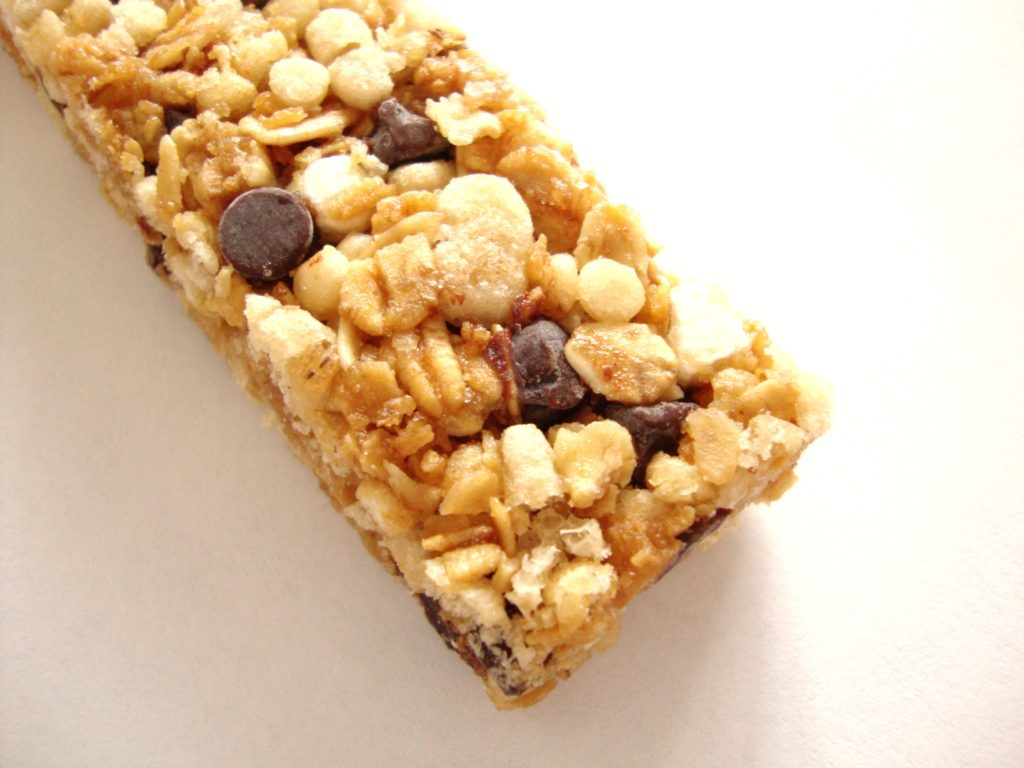 Click to Buy Quaker S'mores Chewy Granola Bars