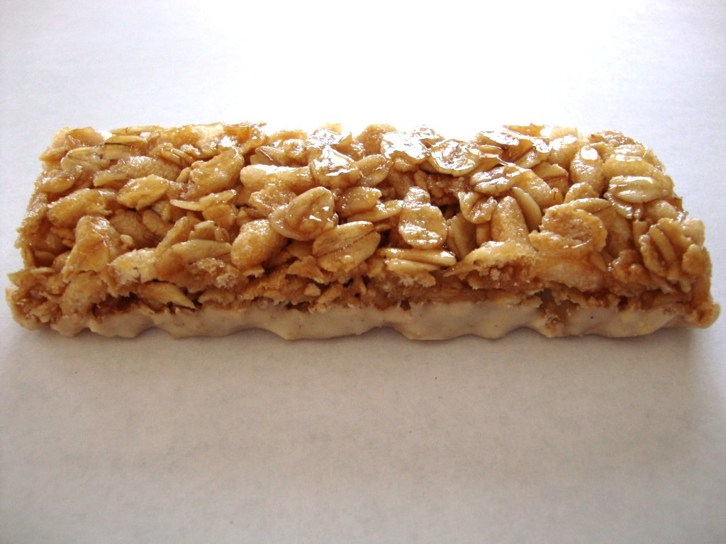Nature Valley Vanilla Yogurt Chewy Granola Bars