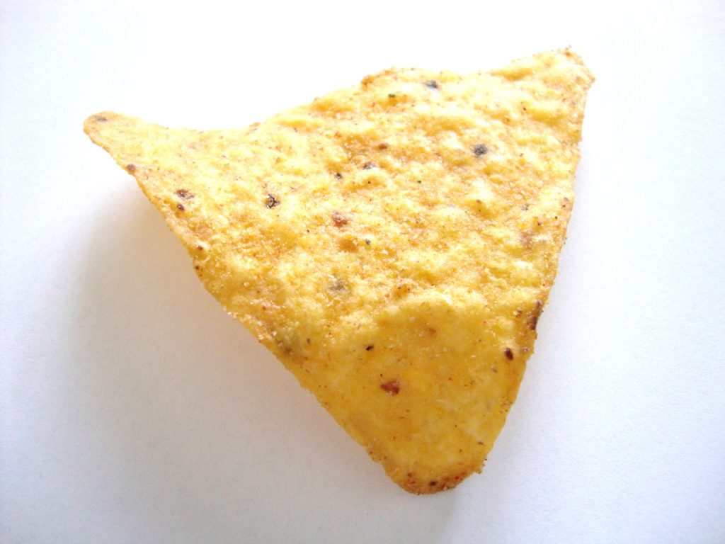 Click to Buy Doritos, Salsa Verde