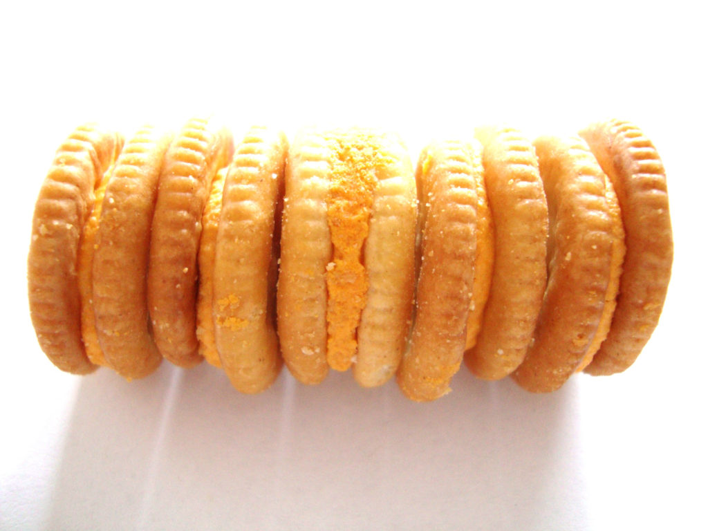 RITZ Bits, Cheese