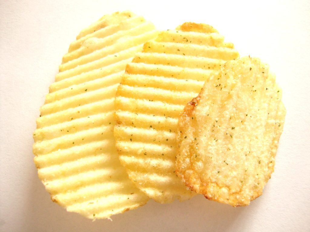 Click to Buy Ruffles, Sour Cream & Onion