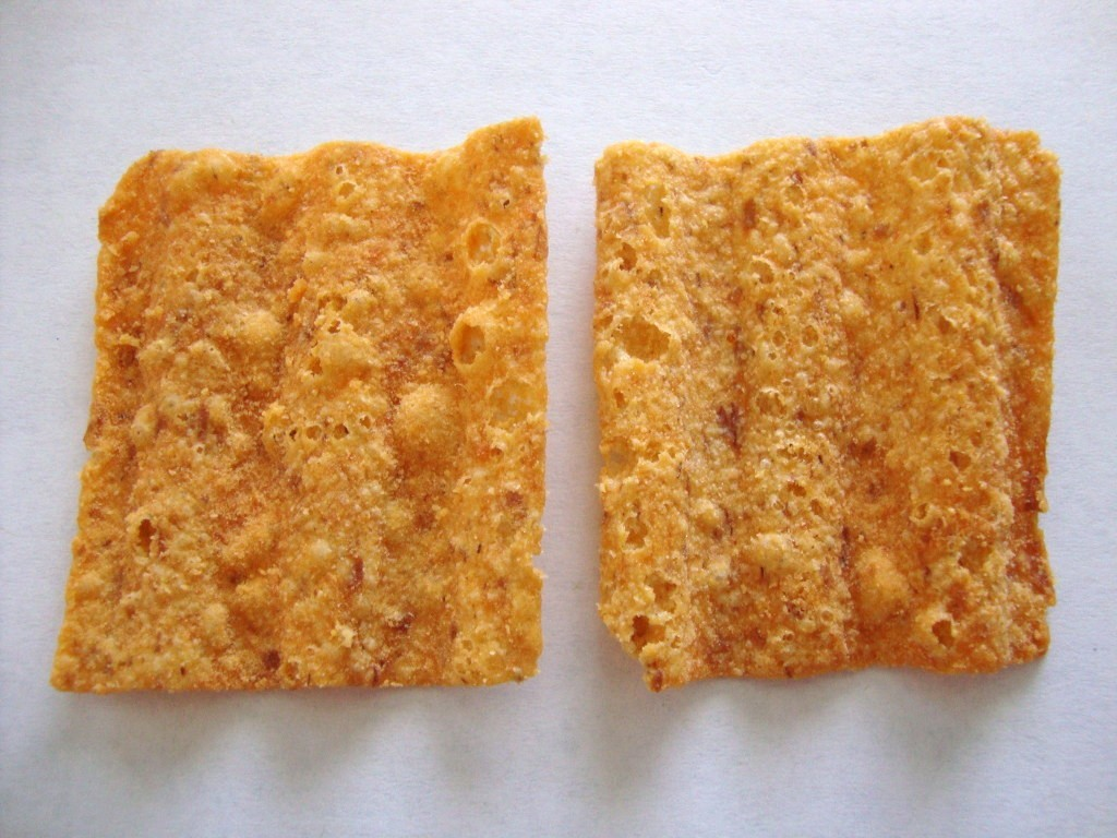 SunChips, Harvest Cheddar