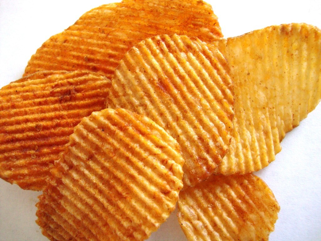 Click to Buy Lay's India's Magic Masala Potato Chips