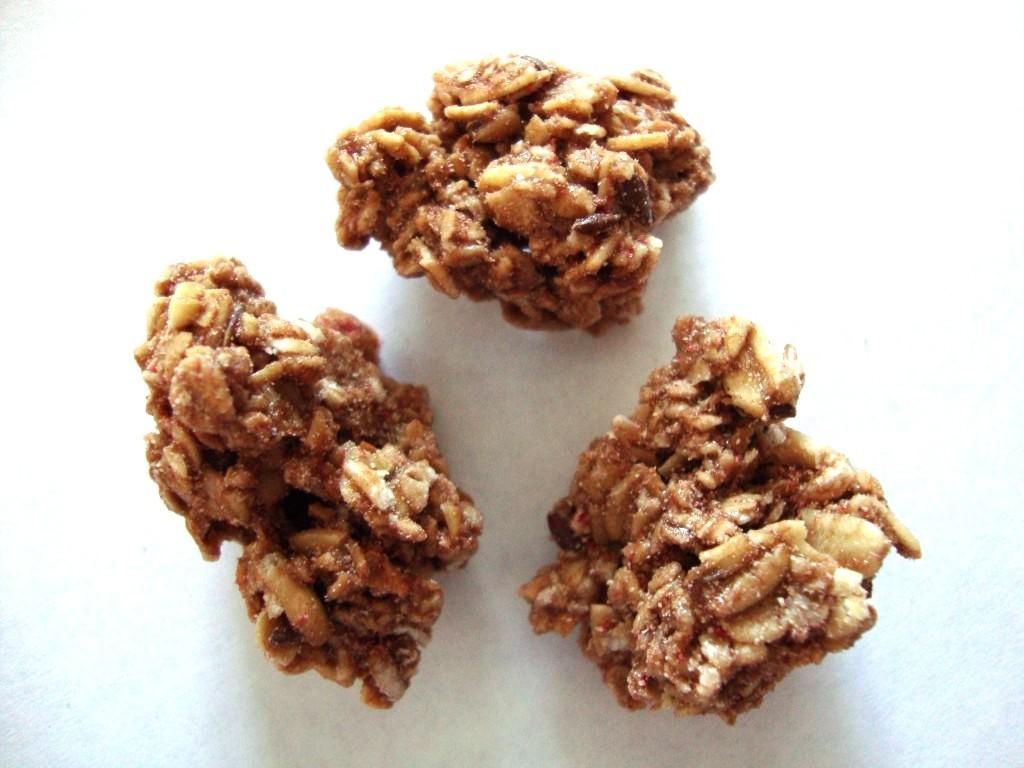 Click to Buy Nature's Path Love Crunch Dark Chocolate & Red Berries Premium Organic Granola