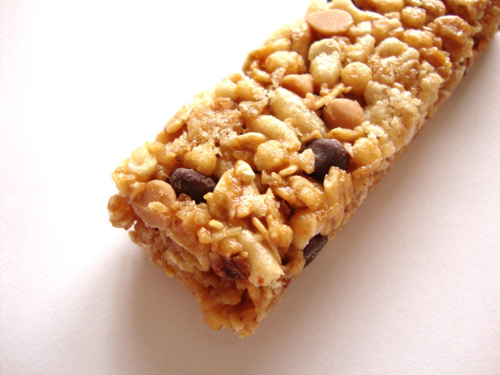 Buy Quaker Peanut Butter Chocolate Chip Chewy Granola Bars