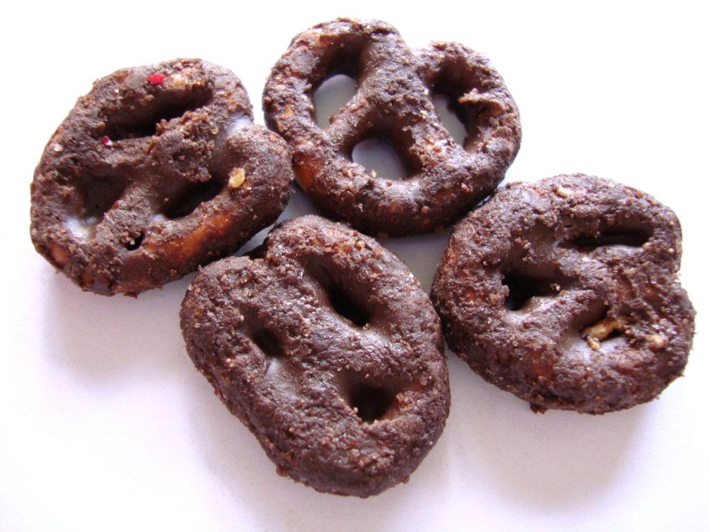 Chex Mix Dark Chocolate Snack Mix