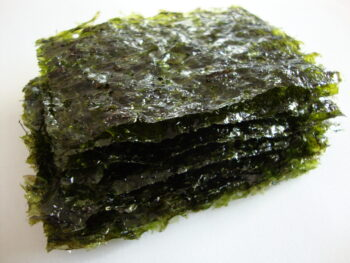 Click to Buy gimMe Organic Roasted Seaweed Snacks, Sea Salt