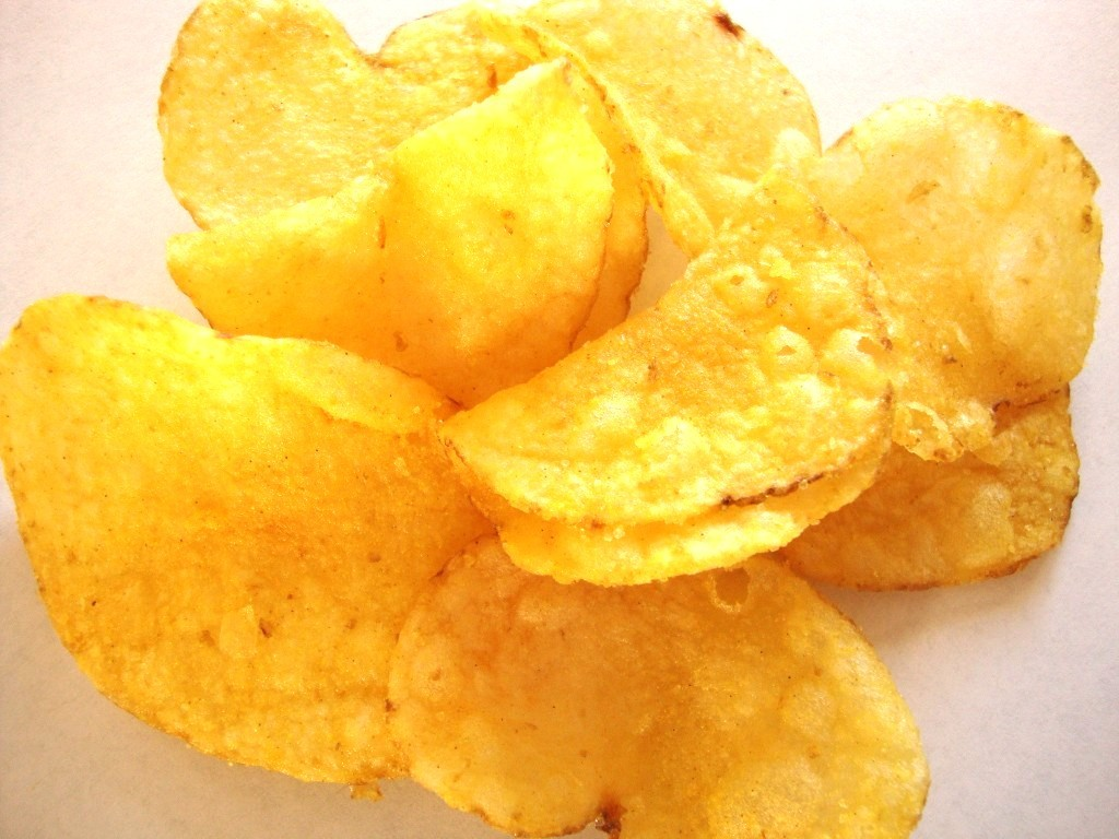 Kettle Chips, Honey Dijon