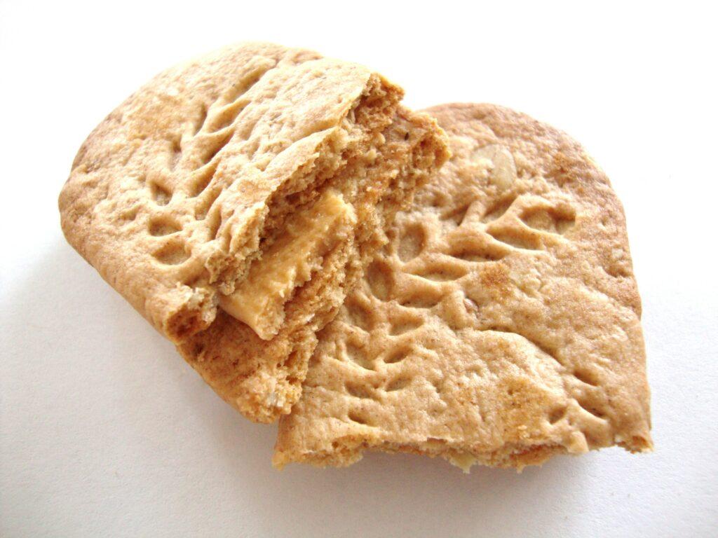 Click to Buy belVita Sandwich Peanut Butter Breakfast Biscuits