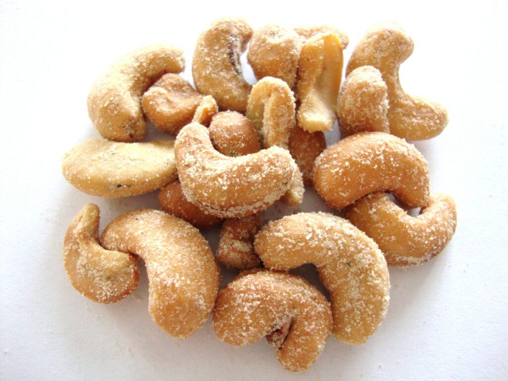 Click to Buy Emerald Jalapeño Cashews