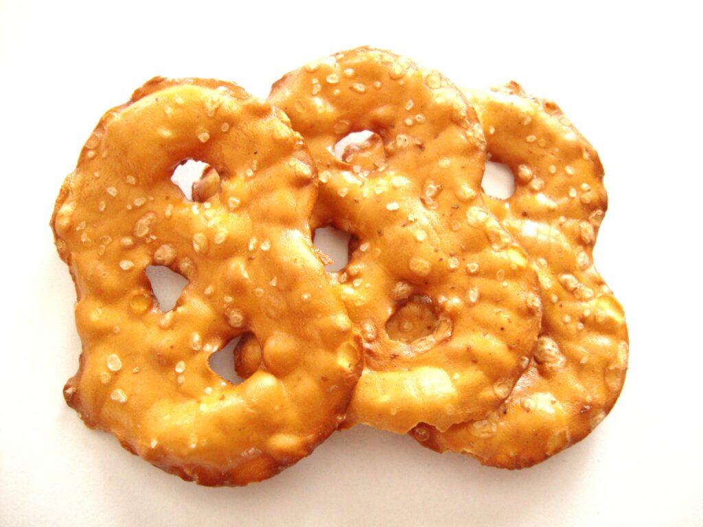 Click to Buy Snack Factory Pretzel Crisps, Original