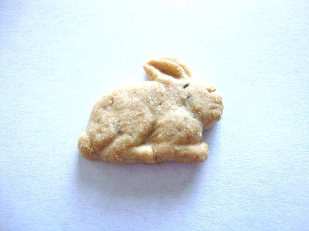 Click to Buy Annie's Homegrown Chocolate Chip Bunny Grahams