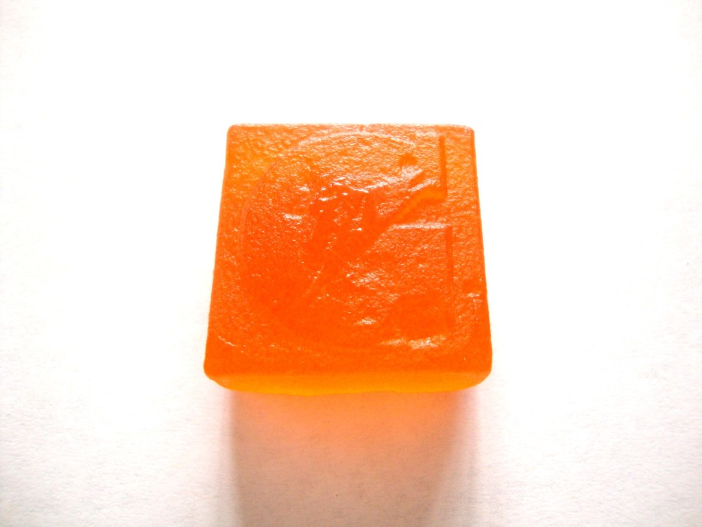 Gatorade Endurance Carb Energy Chews, Orange