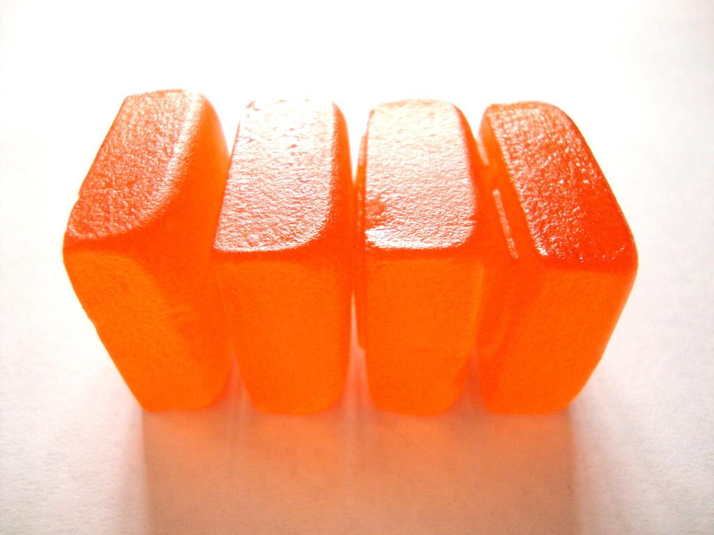 Click to Buy Gatorade Endurance Carb Energy Chews, Orange