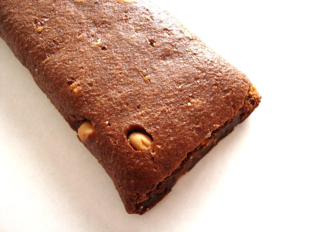 Odwalla Chocolate Peanut Butter Protein Bar