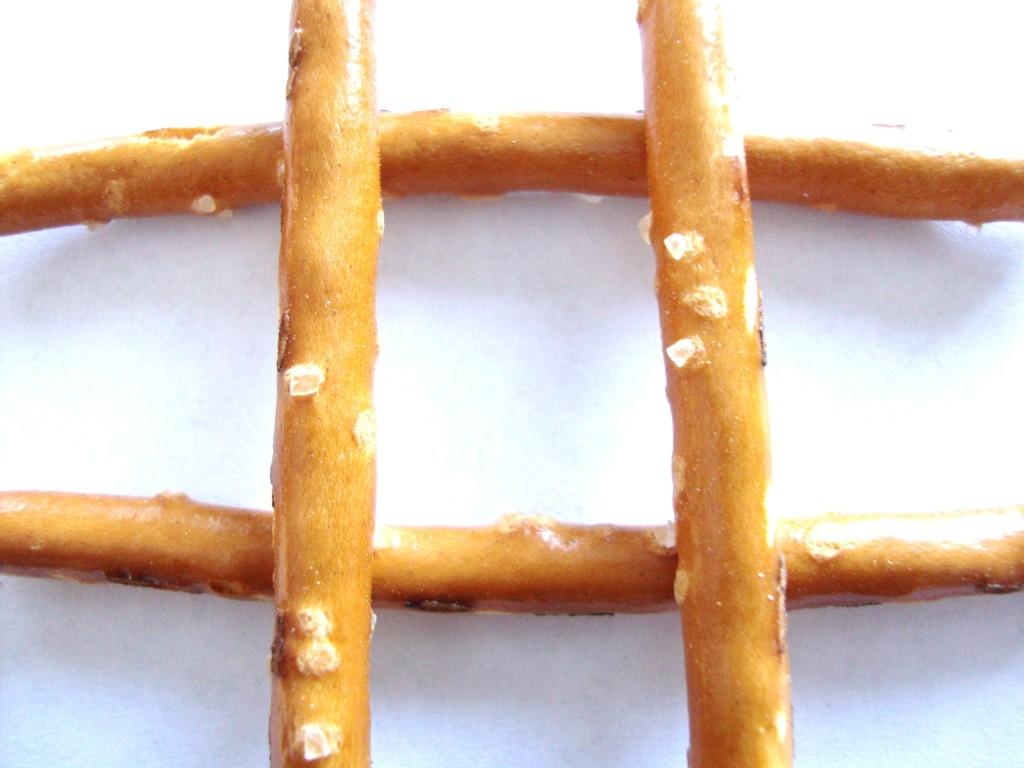 Snyder's of Hanover Pretzel Sticks
