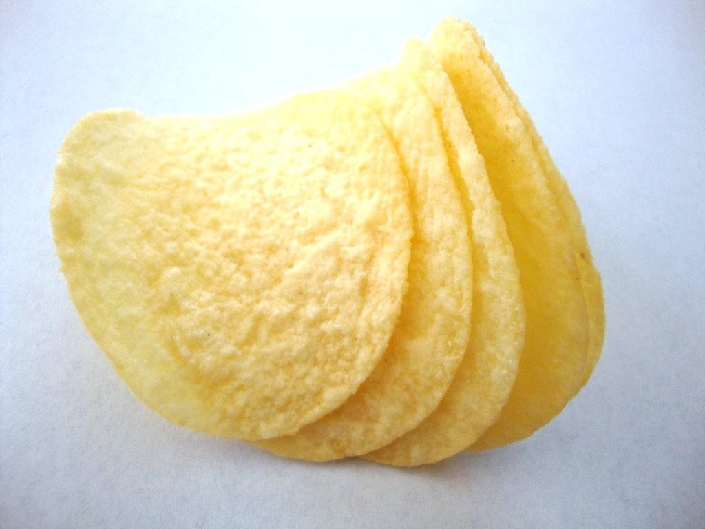 Click to Buy Pringles, The Original